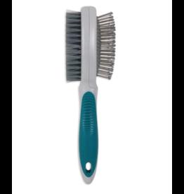 Aspen Pet Furbuster Dog Pin/Bristle Brush