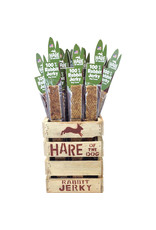 Hare of the Dog Hare Of The Dog Rabbit Jerky