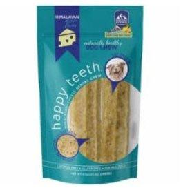 Himalayan Pet Himalayan Dog Chew Happy Teeth Cheese