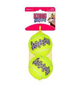 Kong Kong SqueakAir Ball Large 2/pk