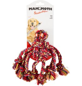 """Mammoth Pet Products Mammoth Snakebiter Spider Med 11"""""""