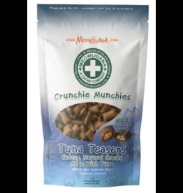 Meowijuana Meowijuana Crunchy Munchies Tuna Treat 3oz