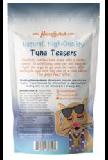 Meowijuana Meowijuana Crunchy Munchie Tuna Treat 3oz