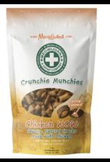 Meowijuana Meowijuana Crunchy Munchie Chicken Treat 3oz