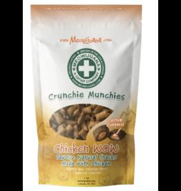 Meowijuana Meowijuana Crunchy Munchies Chicken Treat 3oz