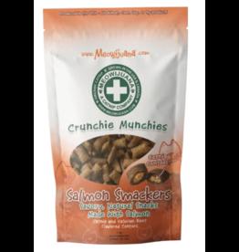 Meowijuana Meowijuana Crunchy Munchie Salmon Treat 3oz