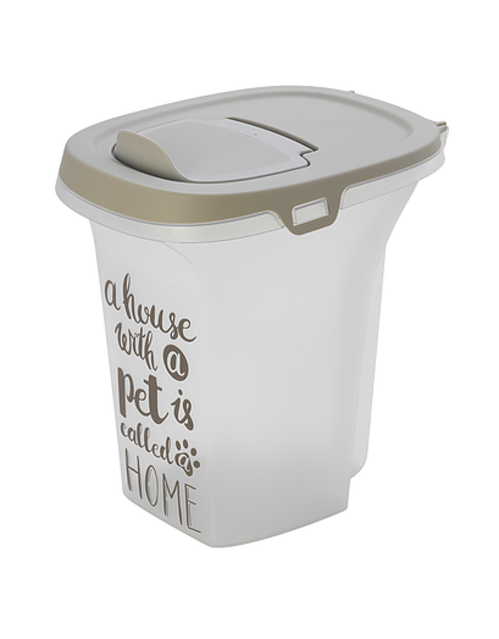 Moderna Moderna Trendy Pet Wisdom Storage 25 cup