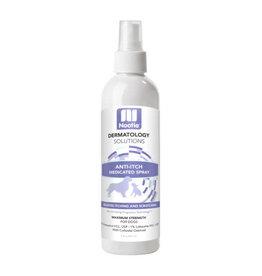 Nootie Nootie Dog & Cat  Anti-Itch Medicated Spray 8oz