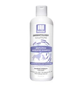 Nootie Nootie Dog & Cat Anti-Itch Medicated Shampoo 8oz