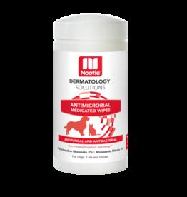 Nootie Nootie Dog & Cat Antimicrobial Wipes  70ct