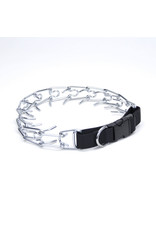 Coastal Pet Products Titan Easy On Prong Training Collar with Buckle