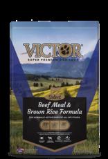 Victor Victor Beef Meal & Brown Rice Formula Dog Food
