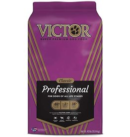 Victor Victor Classic Professional Formula Dog Food