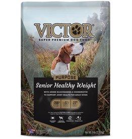 Victor Victor Purpose Senior Healthy Weight Formula Dog Food