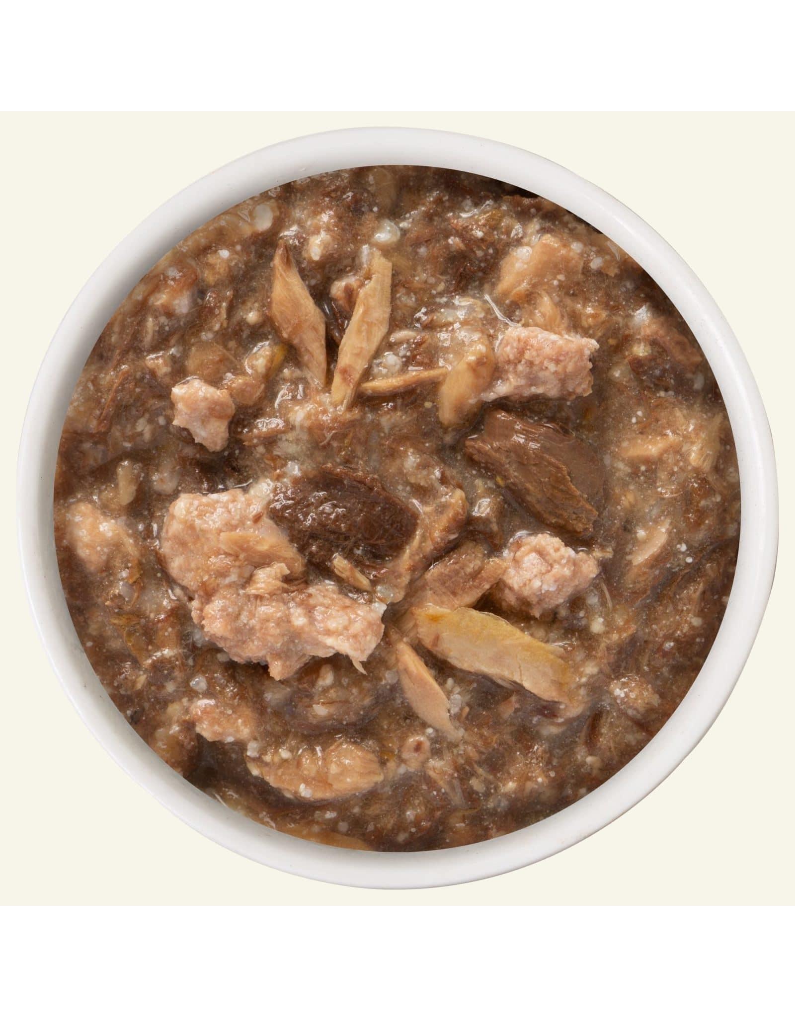 Weruva Weruva BFF OMG! Shazaam Lamb & Tuna Dinner in Gravy Cat Food 2.8oz Pouch