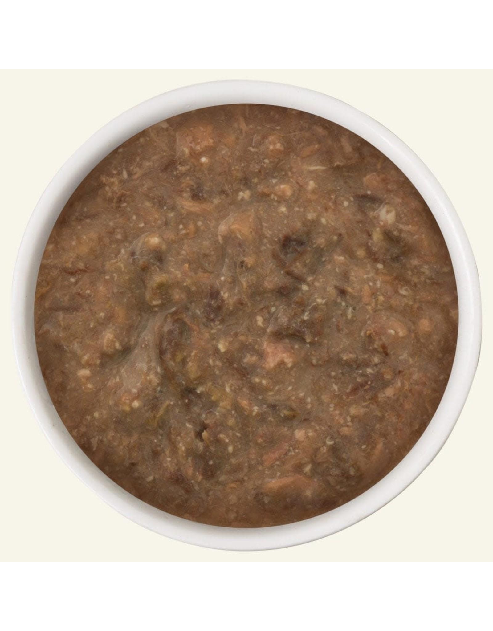 Weruva Weruva BFF OMG! Best Day Eva! Beef & Salmon Dinner in Gravy Cat Food 5.5oz