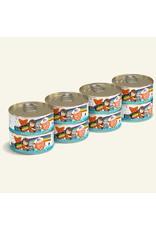 Weruva Weruva BFF OMG! Crazy 4 U! Chicken & Salmon Dinner in Gravy Cat Food 5.5oz