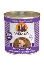 Weruva Weruva Polynesian BBQ with Red Bigeye in Gravy Cat Food 10oz