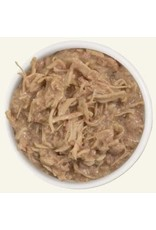 Weruva Weruva Cats in the Kitchen Fowl ball Chicken & Turkey Recipe Au Jus Cat Food 6oz