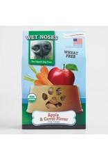 Wet Noses Wet Noses Apple & Carrot Flavor Dog Treats 14oz