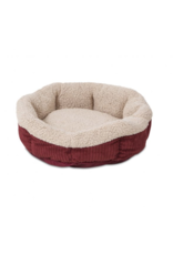 "Petmate Petmate Aspen Self Warming Oval Lounger 19"""