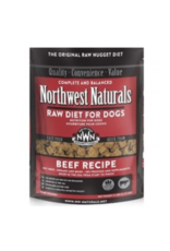 Northwest Naturals Northwest Naturals Raw Diet for Dogs Beef Recipe Dinner Nuggets