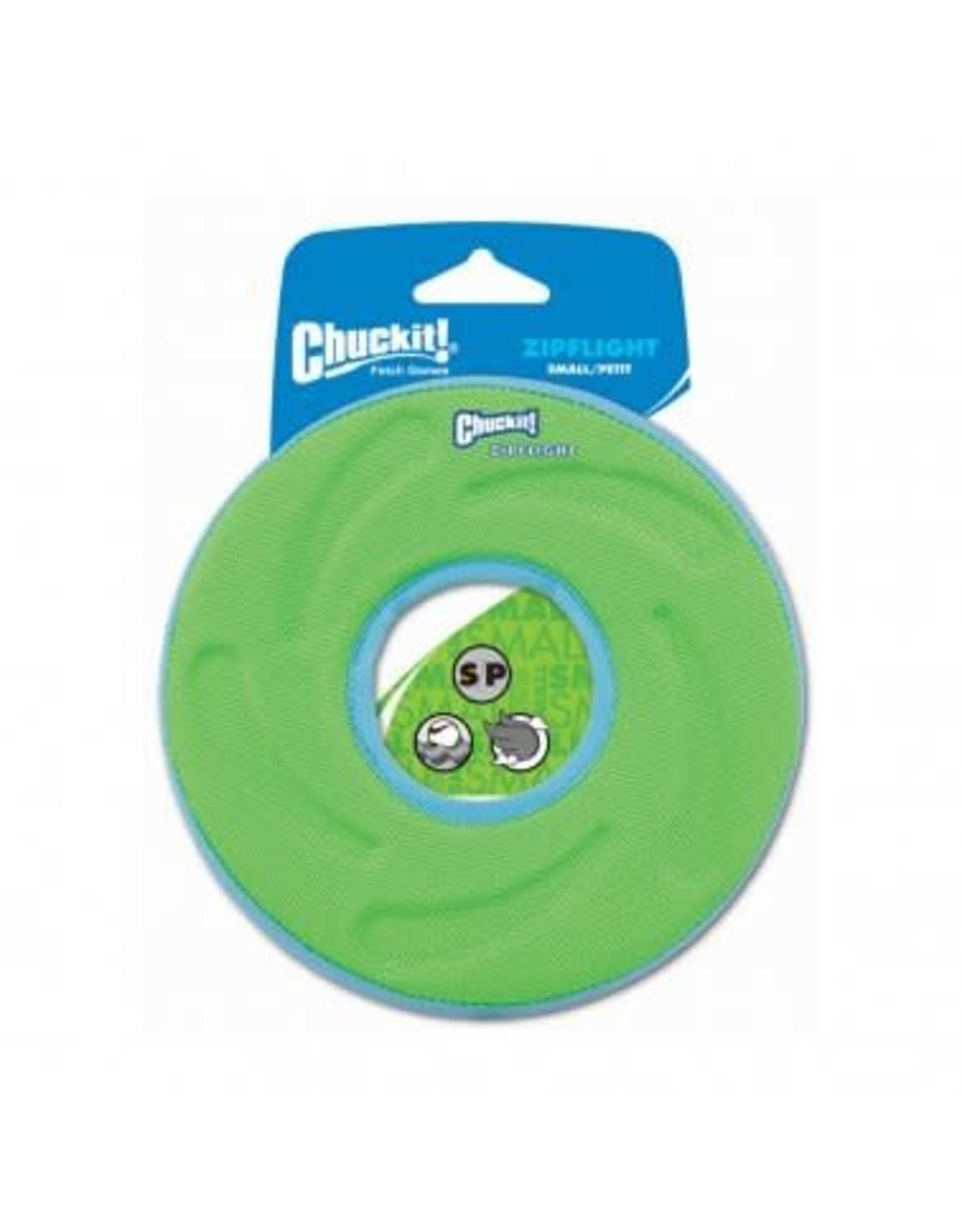Petmate Chuckit! Zipflight
