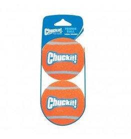 Petmate Chuckit! Tennis Ball 2 Pack