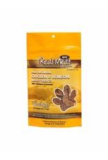 The Real Meat Company Real Meat Company Chicken & Venison Jerky Treat 4oz