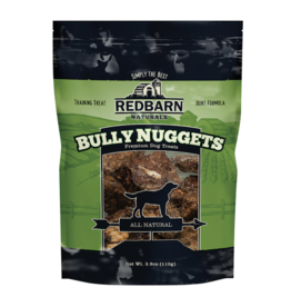 Redbarn Redbarn Bully Nuggets 3.9oz