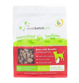 Small Batch Small Batch Freeze Dried SmallBites Beef 7oz