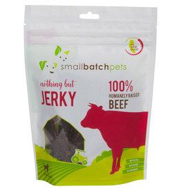Small Batch Small Batch Beef Jerky 4oz