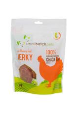 Small Batch Small Batch Chicken Jerky 4oz