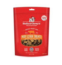Stella & Chewy's Stella & Chewy's Freeze Dried Beef Liver Treats 3oz
