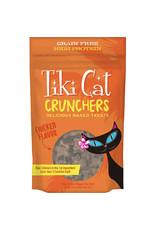 Tiki Cat Tiki Cat Crunchers Chicken Flavor 2oz
