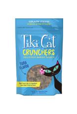 Tiki Cat Tiki Cat Crunchers Tuna Flavor 2oz
