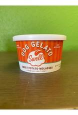 Swell Swell Dog Gelato Sweet Potato Molasses 4oz