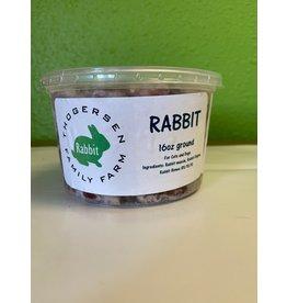 Thogersen Family Farm Thogersen Family Farm Rabbit Tub 80/10/10 1#
