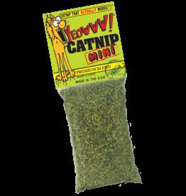 Ducky World Yeowww Mini Catnip 4gm