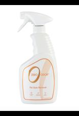 Zero Odor Zero Order Pet Stain Remover Spray 16oz