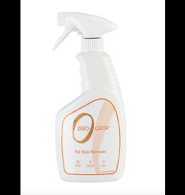 Zero Odor Zero Odor Pet Stain Remover Spray 16oz