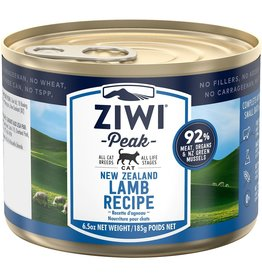 Ziwi Peak Ziwi Peak Lamb Recipe for Cats 6.5oz
