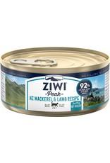 Ziwi Peak Ziwi Peak Mackerel & Lamb Recipe for Cats 3oz