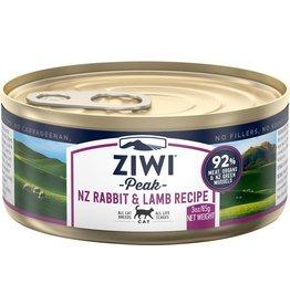 Ziwi Peak Ziwi Peak Rabbit & Lamb Recipe for Cats 3oz