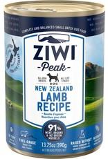 Ziwi Peak Ziwi Peak Lamb Recipe for Dogs 13.75oz