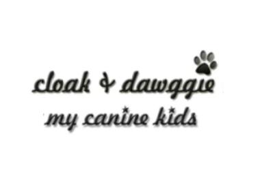 Cloak & Dawggie