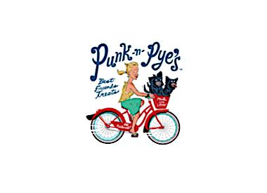 Punk N Pye's