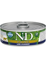 Farmina N&D Farmina N&D Prime Lamb & Blueberry Wet Cat Food2.8oz