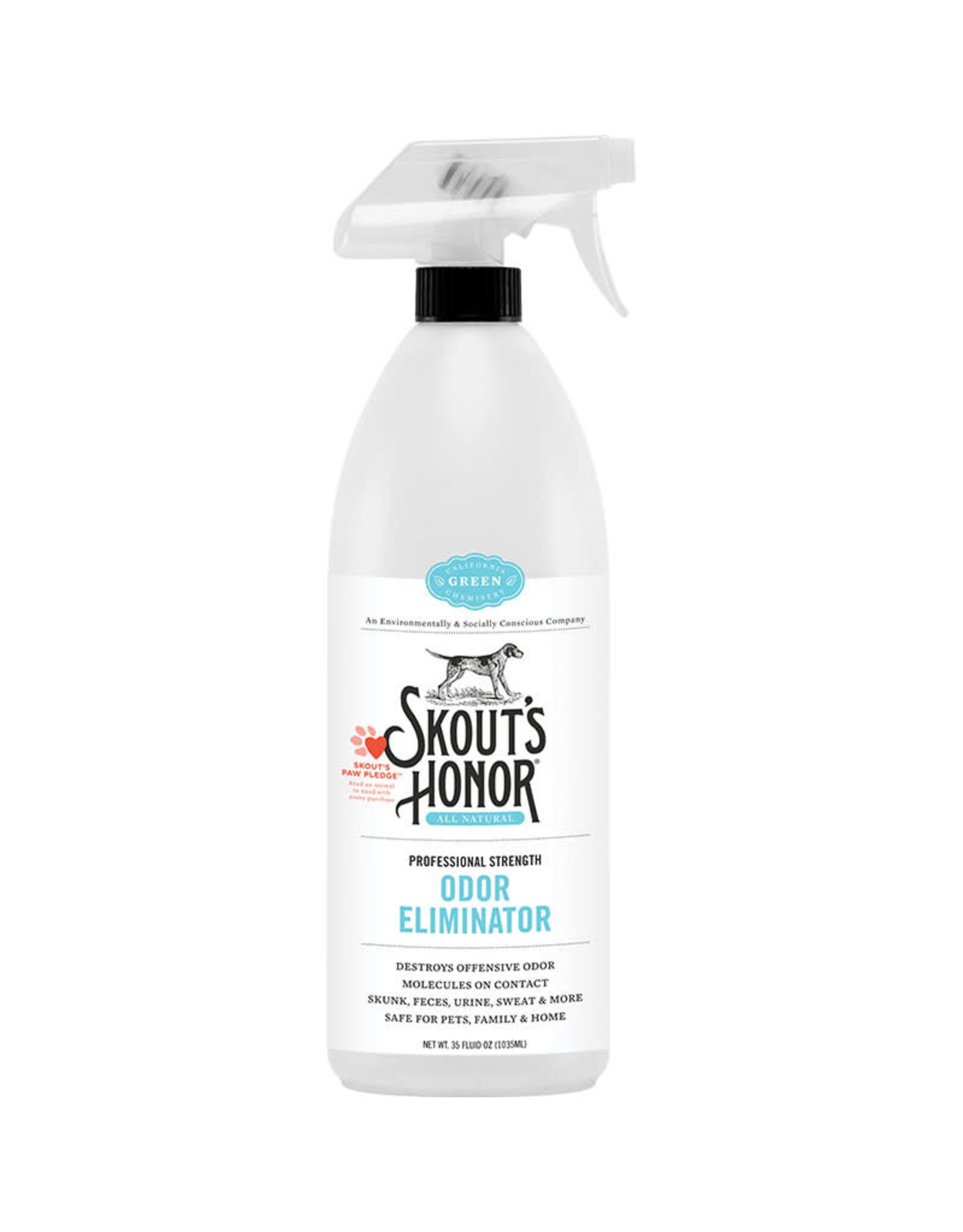 Skout's Honor Skout's Honor Dog Odor Eliminator 35oz