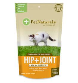 Pet Naturals of Vermont Cat Hip + Joint 30ct